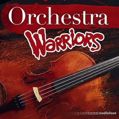 Fox Samples Orchestra Warriors WAV MiDi