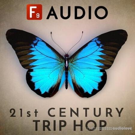 F9 Audio 21st Century Trip Hop MULTiFORMAT