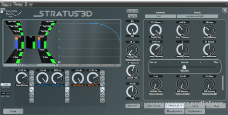 Exponential Audio Stratus 3D v3.0.0 WiN
