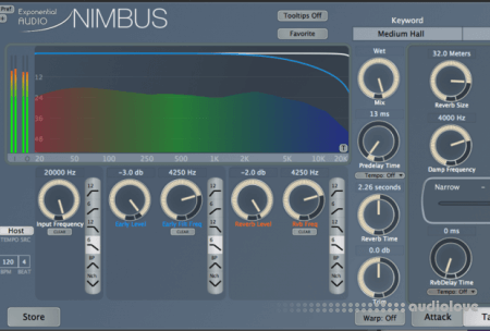 Exponential Audio Nimbus v3.0.0 WiN