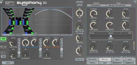 Exponential Audio Symphony 3D v3.0.0 WiN