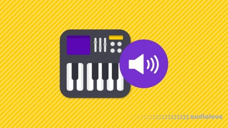 Udemy Music Production Designing Audio Logos