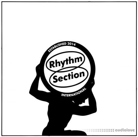Rhythm Section Studio RS INTL Sample Pack I WAV AiFF