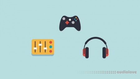 Udemy Video Game Music Composition / Production