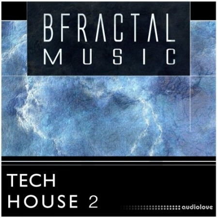 BFractal Music Tech House 2 WAV