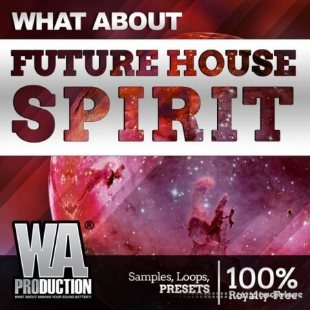 WA Production Future House Spirit