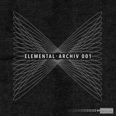Manifest Audio Elemental Archiv 001 WAV