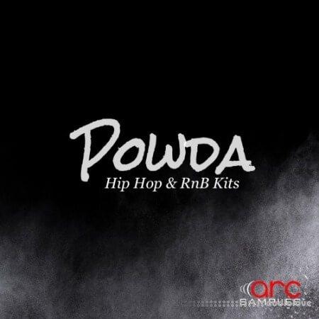 Arc Samples Powda WAV
