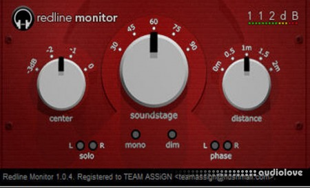 112dB Redline Monitor v1.0.9 WiN