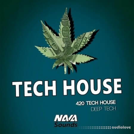 Nava Sounds 420 Tech House WAV