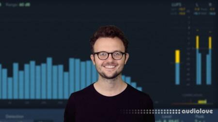 SkillShare Digital Audio Engineering Concepts TUTORiAL