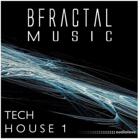 BFractal Music Tech House 1 WAV