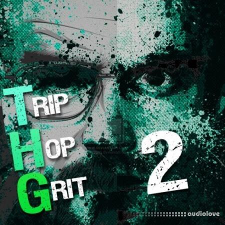 Bunker 8 Digital Labs THG Trip Hop Grit 2 WAV MiDi AiFF