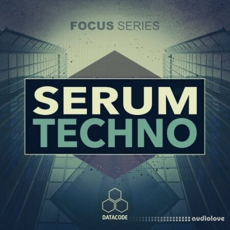 Datacode FOCUS Serum Techno