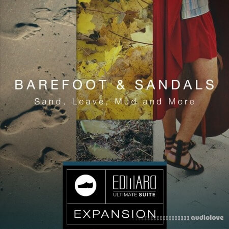 Tovusound Barefoot and Sandals EUS Expansion I