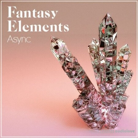 Async Audio Fantasy Elements WAV