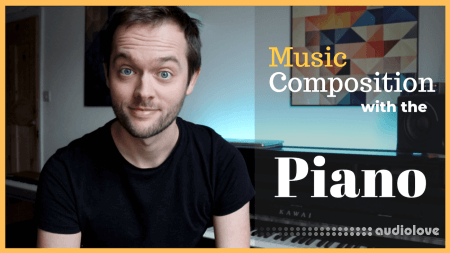 SkillShare Music Composition with the Piano TUTORiAL