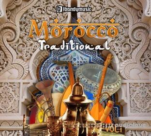 LBandyMusic Morocco Traditional