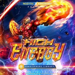 Nozytic High Energy
