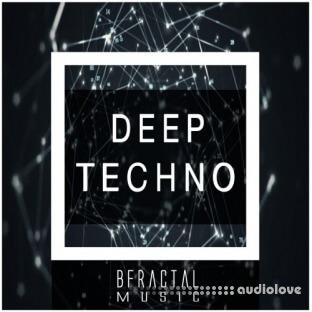 BFractal Music Deep Techno