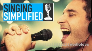 Steve Glazer Vocal Workouts #1 SINGING SIMPLIFIED