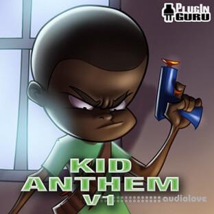 PlugInGuru Kid Anthem