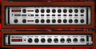 Nembrini Audio PSA1000 Bundle