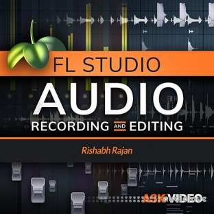 Ask Video FL Studio Audio Recording and Editing