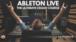 SkillShare Ableton 101 The ULTIMATE Crash Course