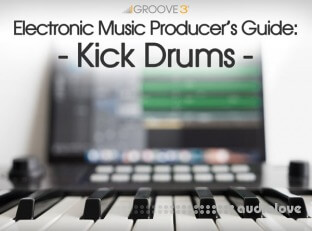 Groove3 Electronic Music Producers Guide Kick Drums