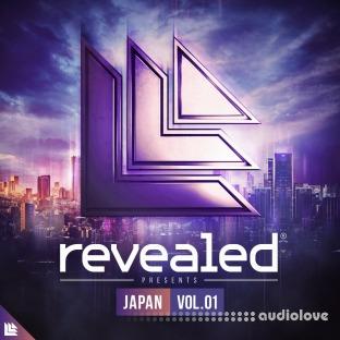 Revealed Recordings Revealed Chiptune JAPAN Vol.1 BONUS
