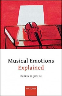 Musical Emotions Explained Unlocking the Secrets of Musical Affect