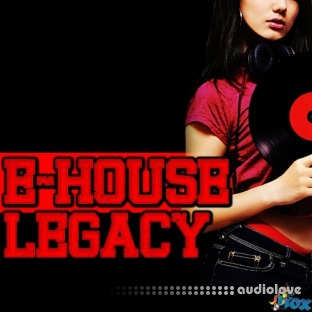 Fox Samples E-House Legacy