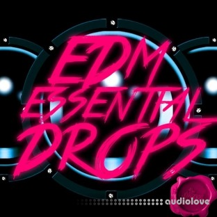 Fox Samples EDM Essential Drops