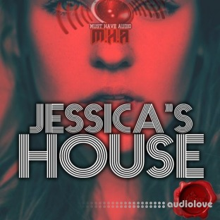 Fox Samples Jessicas House