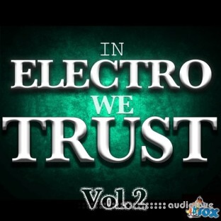 Fox Samples in Electro We Trust Vol.2