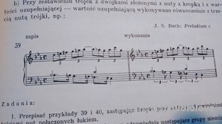 SkillShare Polyrhythm Triplets against Eighth Notes