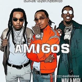 Undisputed Music AMIGOS Kit