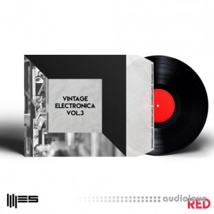 Engineering Samples RED Vintage Electronica Vol.3