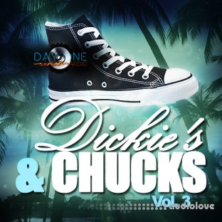 Day One Audio Dickies and Chucks Vol.3