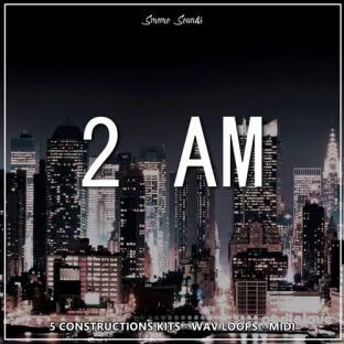 Smemo Sounds 2 AM