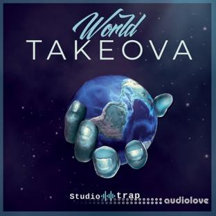 Studio Trap World Takeova