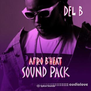Splice Sounds Del B Afro B Heat Sound Pack