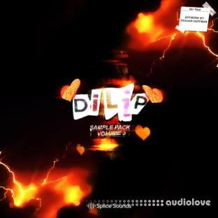 Splice Sounds Dilip Sample Pack