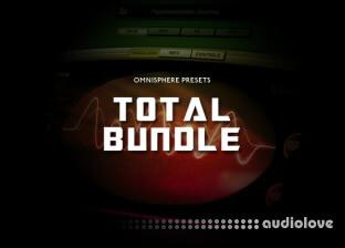 Audiority Omnisphere TOTAL Bundle