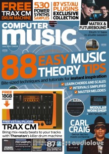 Computer Music June 2019