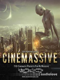 SoundFxWizard Cinemassive