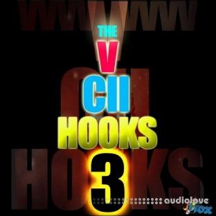 Fox Samples V-Cii Hooks 3