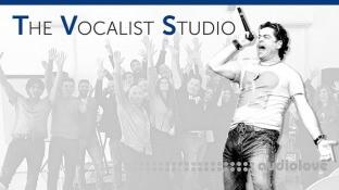 TVS VOCAL MASTERCLASS TOUR Robert Lunte LIVE