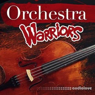 Fox Samples Orchestra Warriors